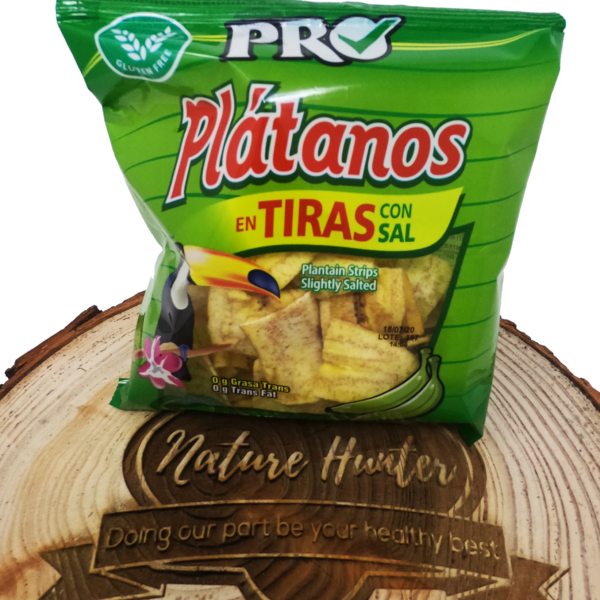 Pro Salted Plantain