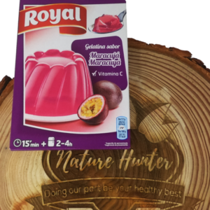 Royal Jelly Passion Fruit Flavour
