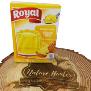 Royal Jelly Pineapple Flavour