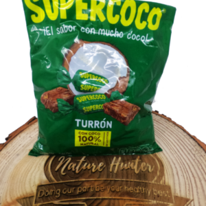 Supercoco Turron Pack of 50